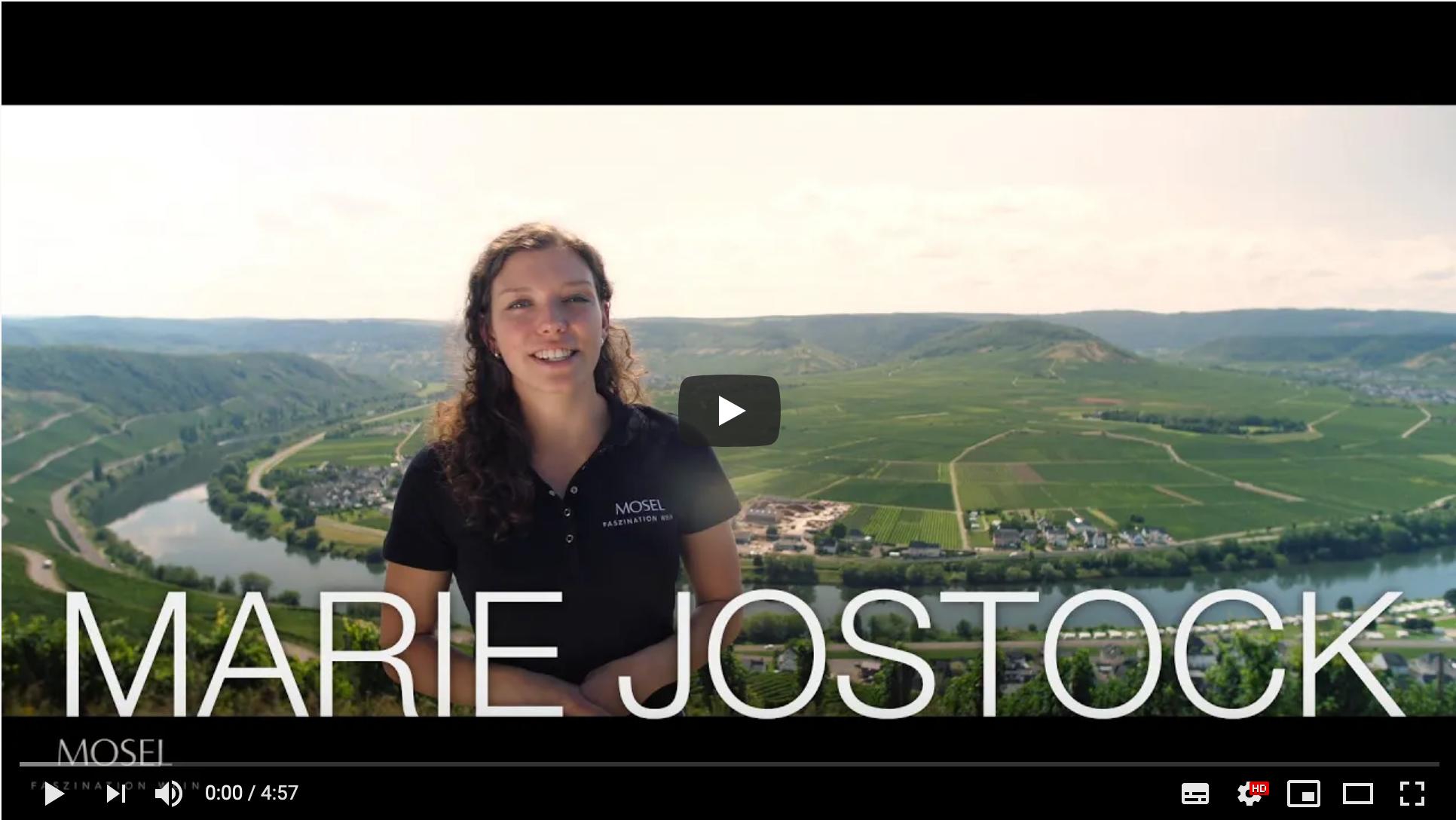 Marie Jostock