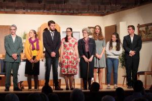Jugendtheater Köwerich